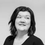 Facilitator Becky Lythgoe