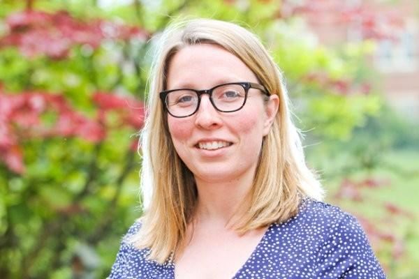 Kate Harcus Facilitator